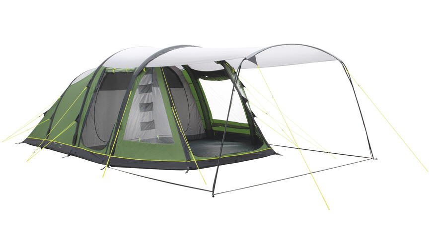 Outwell Roswell 5A tent groen